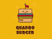 Logo QuadroBurger