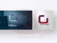 Geterrors Logo and Banner Design