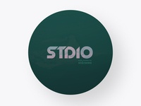 STDIO Logo Design