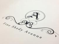 A Fine Shady Avenue