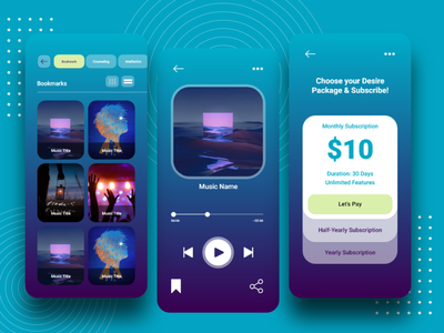 Mental Health Consult App Design ux ui app
