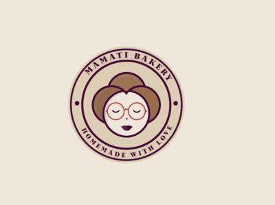 Mamati Bakery | Logo Design logo typography design illustration brand design brand identity branding badgedesign badge logo logo design logodesign