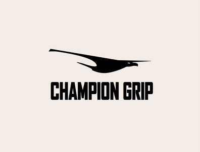 Champion Grip Logo