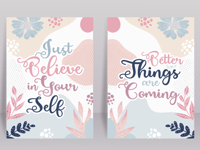 Just Believe (Estephany Script) love sweet cute caligraphy quotes script vector illustration design logo branding typography font awesome font font design