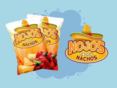 Nojos Nachos