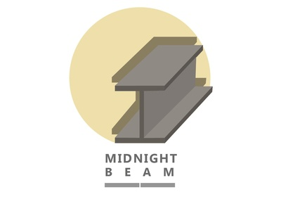 Logo - Midnight Beam