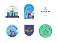 Stickers Design for Involvio