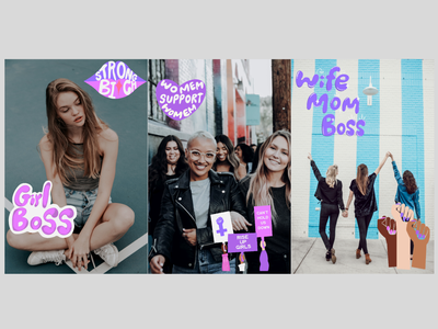 2021 Women's History Month GIPHY Pack women feminism women history month women history stickers animation gif animation gifs animated gif animated giphy stickers giphy animated gifs animated gif gifs gif