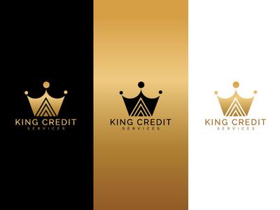 King Credit Services logo