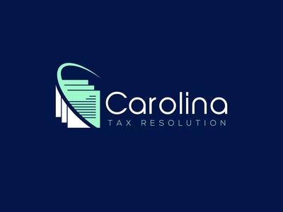 Carolina tax resolution logo