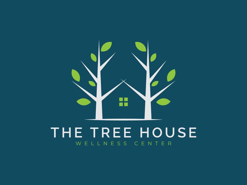 The Tree House logo
