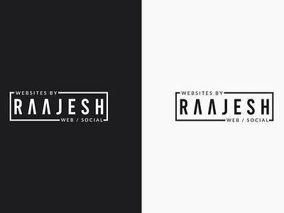 Minimal text logo logoexcellent logolearn logodesigner logo brandidentity designagency creativelogo typography fiverr illustration design