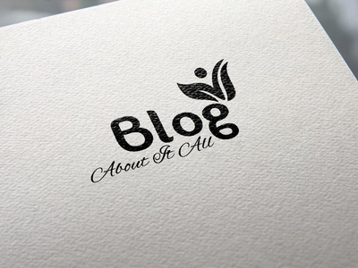 Blog About It All