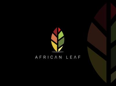 African leaf