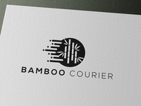 Bamboo Courier