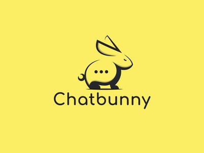 Chat bunny