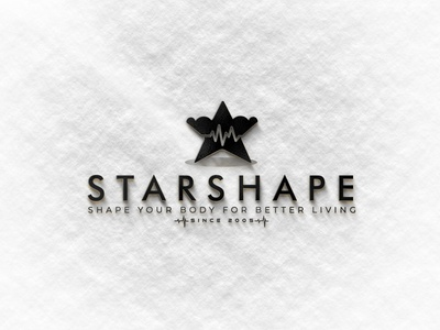 Starshape logo