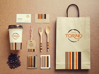 Torino Coffe Identity