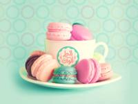 ElHala Alwan Branding