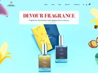 Devour Fragrance Parfum