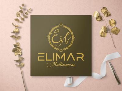 Elimar Multimarcas - Logo
