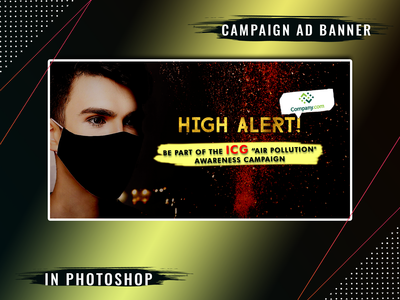 Air Pollution Delhi campaign Ad