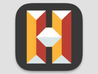 DailyUI :: 005 App Icon