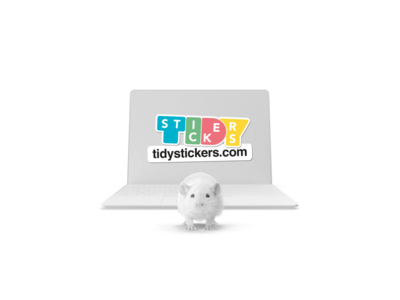Welcome to Tidy Stickers.