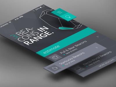 elBeacons Mobile App