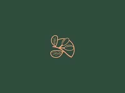 Lindera - Visual Brand illustration branding simple fashion logo clothing store logo visual identity visual brand symbol logo design