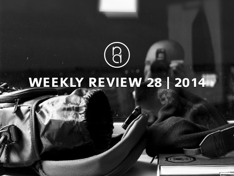 Rafaelalex weekly review 28 2014