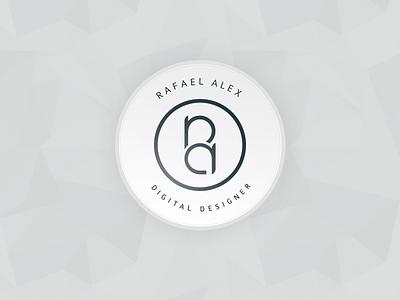 #084 | Badge personal badge daily dailyui app ui challenge clean interface