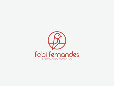 Fabi Fernandes - Logo