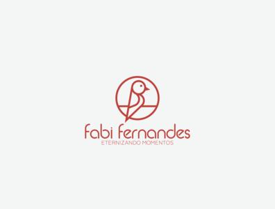 Fabi Fernandes - Logo branding vector logo design