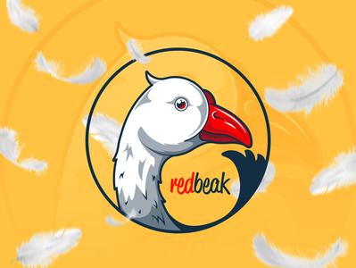 Redbeak Logo
