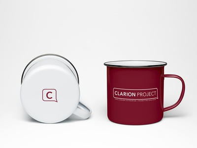 Logo Design_Clarion Project
