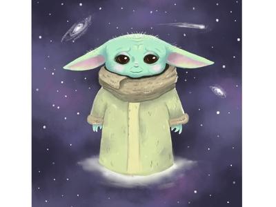 Bby Yoda