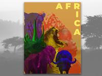 Africa Big 6