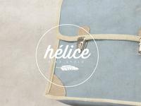 Hélice Bike Style