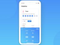 Habits Iteration v2