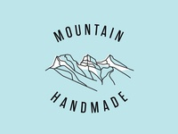 Mountain Handmade logo
