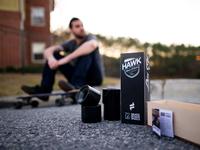 Hawk Skateboard Wheels Packaging