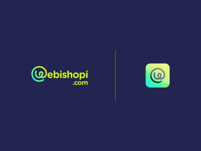 webishopi.com ui design social media logo dubai adobe webdesign branding creative advertising