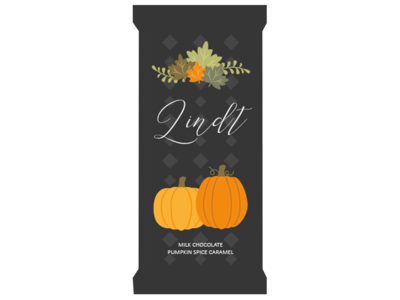 Lindt Chocolate Candy Bar