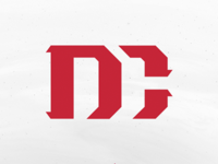 "Doug ""Censor"" Martin - Personal Logo Concept"