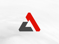 1 Arm Assassin Logo Design