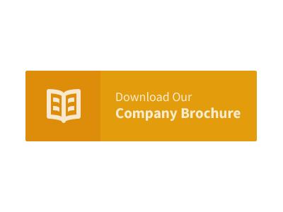 Company Brochure button flat icon brochure batch