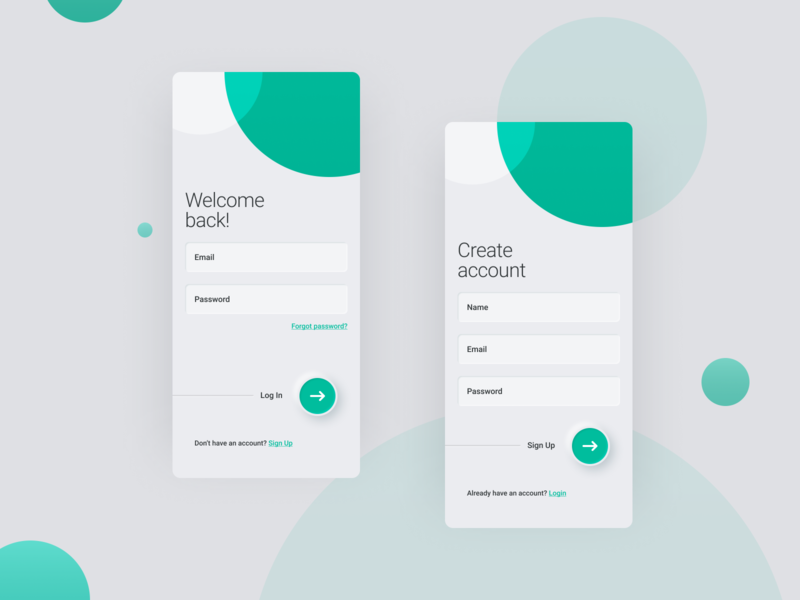 Daily UI 001 - Sign Up figma app mobile design mobile app design mobile ui product design mobile sign up dailyui 001 dailyuichallenge dailyui ui design