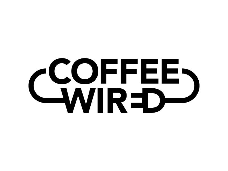 Exelent Wired Coffee Logo Pattern - Wiring Diagram Ideas - blogitia.com