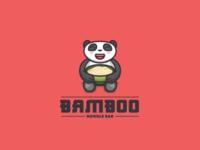 Day 03 - Daily Logo Challenge - Panda
